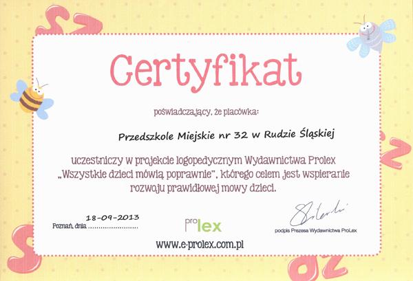 Program Profilaktyki Logopedycznej